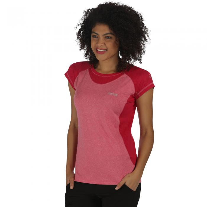 Women's Breakbar III T-Shirt Duchess