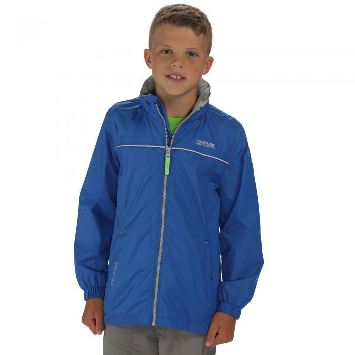 Fieldfare II Jacket Oxford Blue