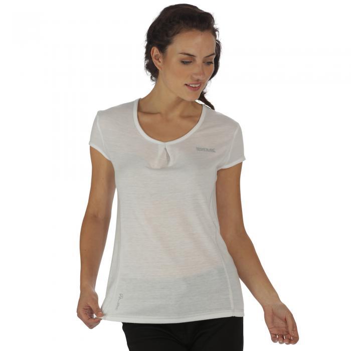 Limonite T-Shirt White