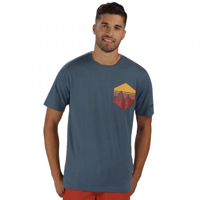 Cline T-Shirt Stellar