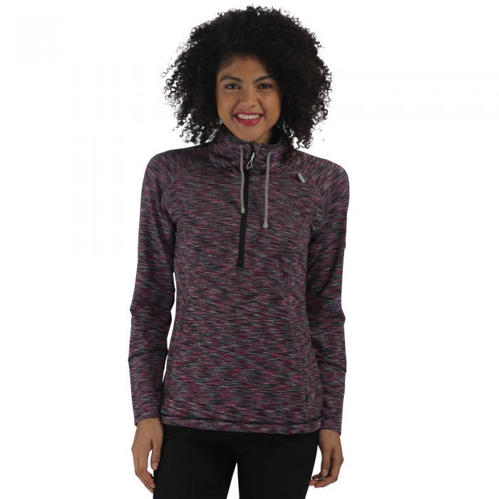 Atria Sweater Multi Black