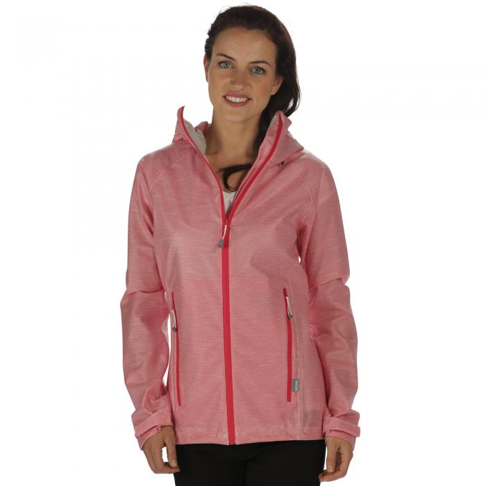 Womens Ultrashield Jacket Duchess