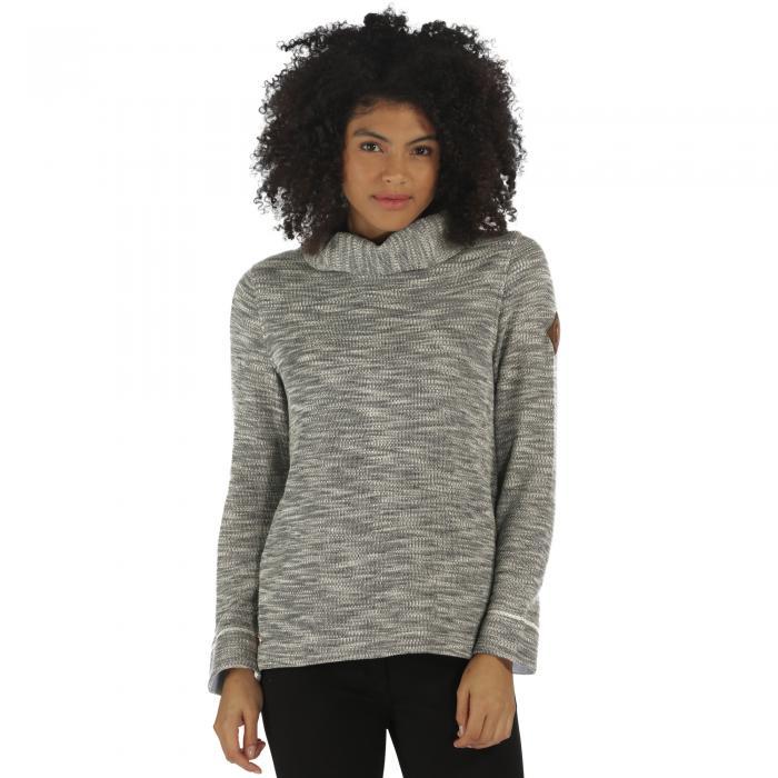 Ceanna Sweater Light Vanilla