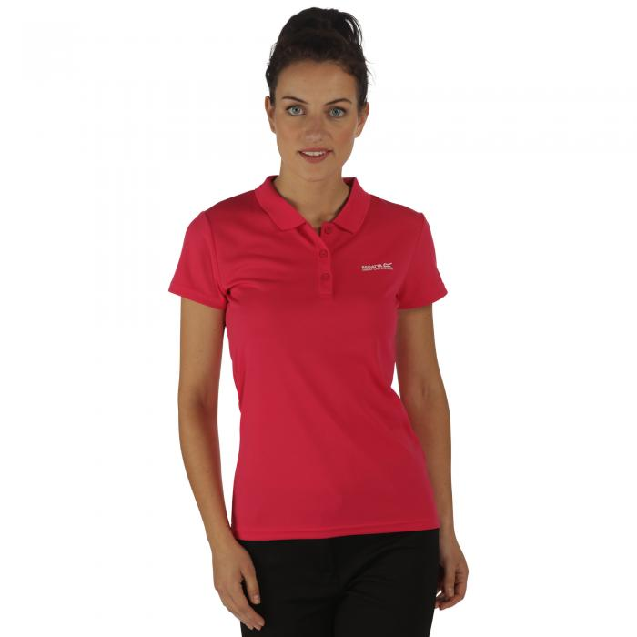 Women's Maverik III Polo Shirt Duchess