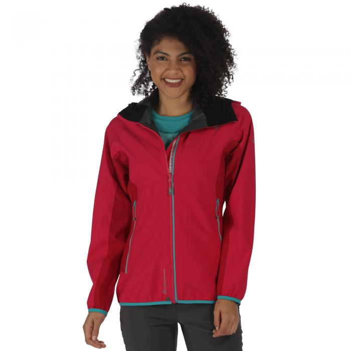 Women's Imber Jacket Duchess