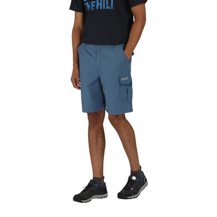 Men's Delph Shorts Stellar