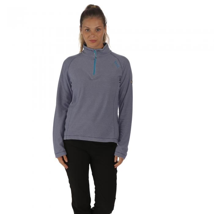 Women's Montes Fleece Ultramarine