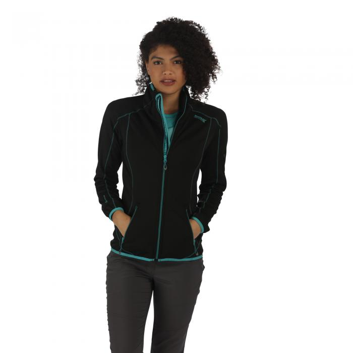 Women's Sumarta II Softshell Jacket Black