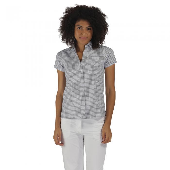 Women's Mindano II Shirt Ultramarine