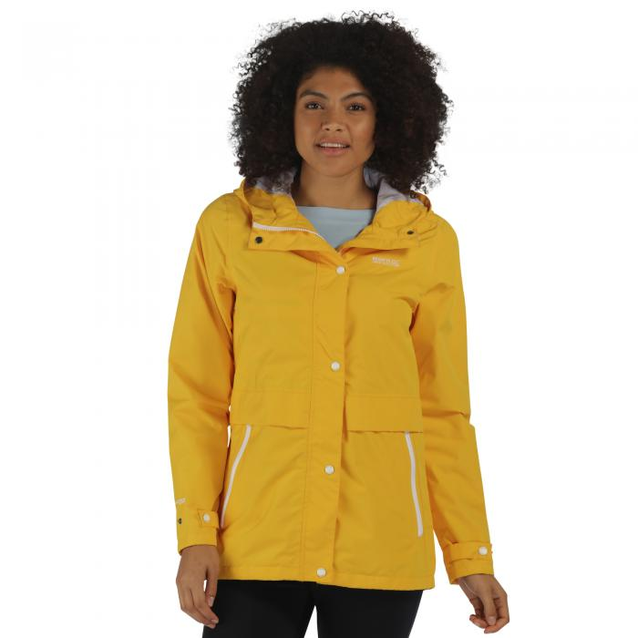 Bayleigh Jacket Glowlight