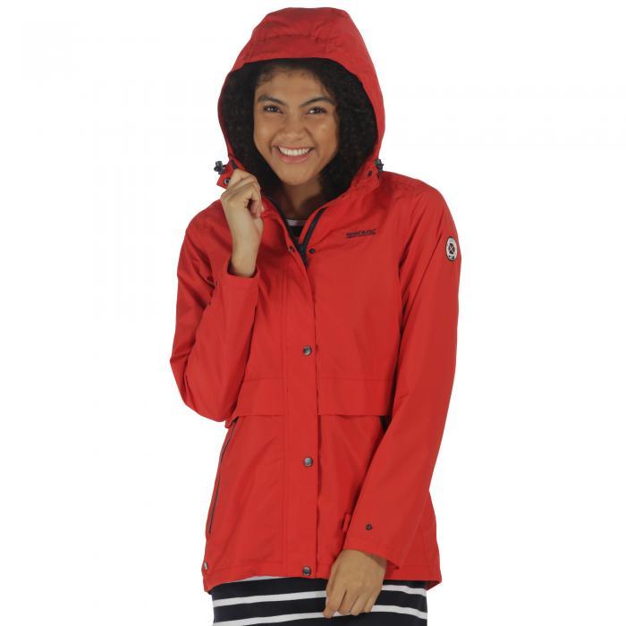 Bayleigh Jacket Molten
