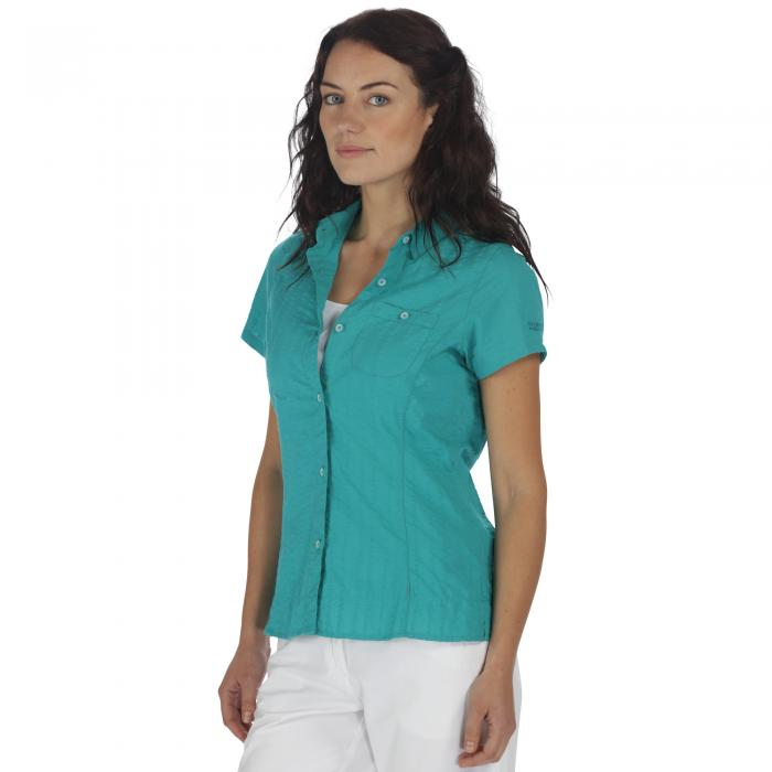 Jerbra Shirt Atlantis