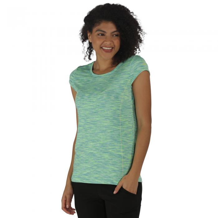 Women's Hyperdimension T-Shirt Atlantis