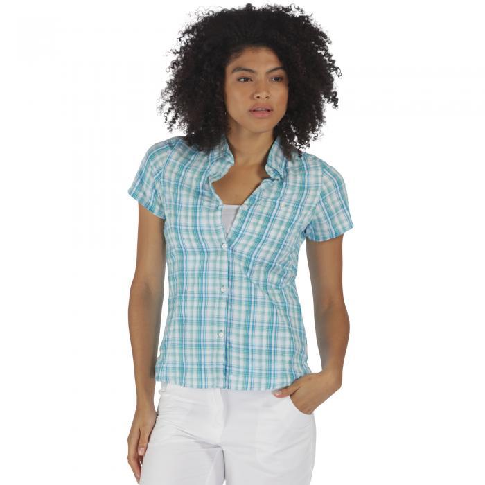 Jenna Shirt Atlantis