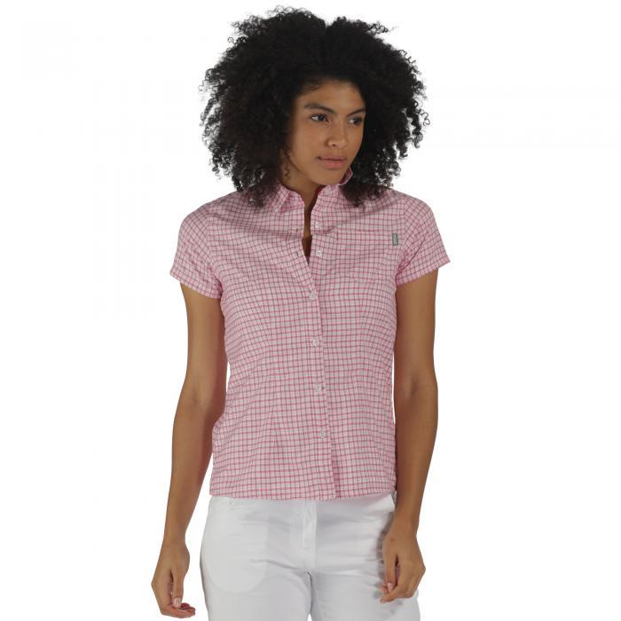Women's Mindano II Shirt Duchess