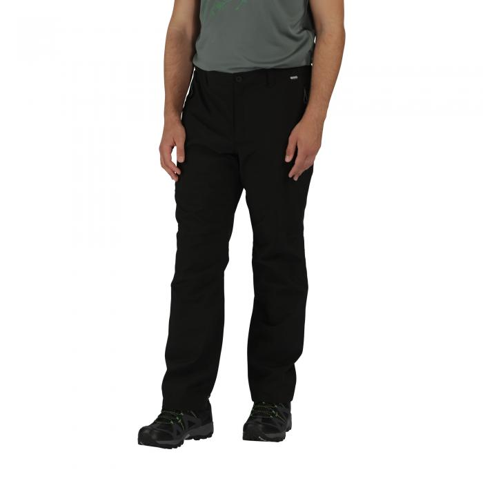 Dayhike Trousers III Black