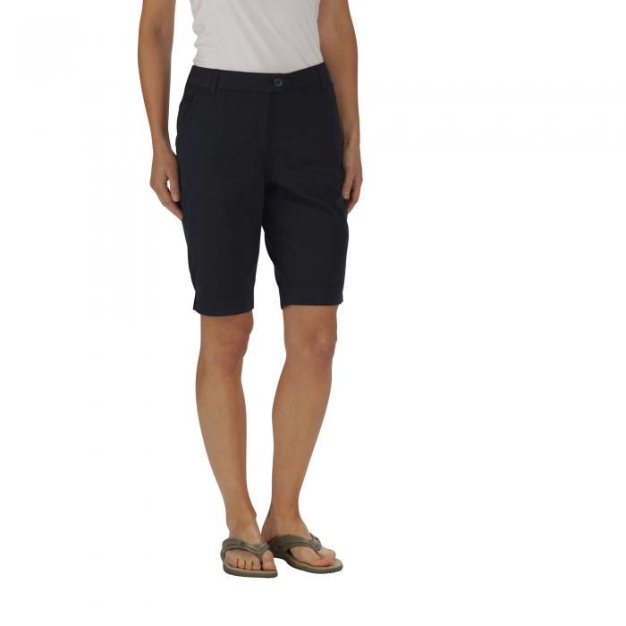 Sophillia Shorts Navy