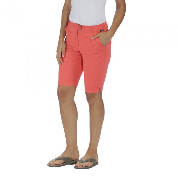 Sophillia Shorts DeepSea Coral