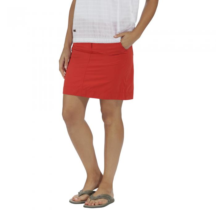 Sophillia Skirt Molten