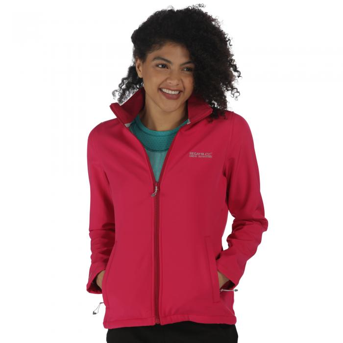 Connie III Softshell Jacket Duchess