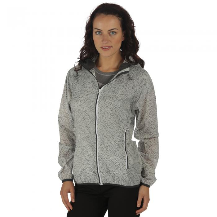 Women's Levin Jacket Black