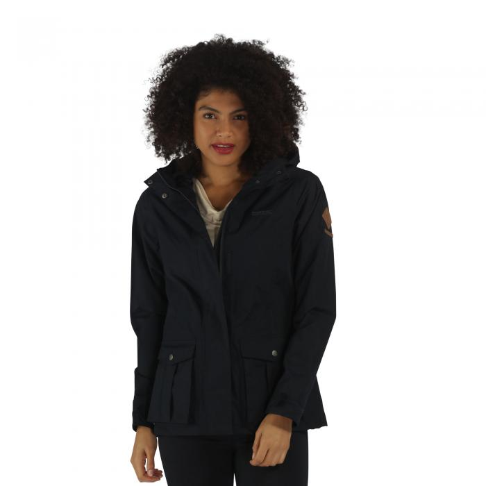 Lanelle Jacket Navy