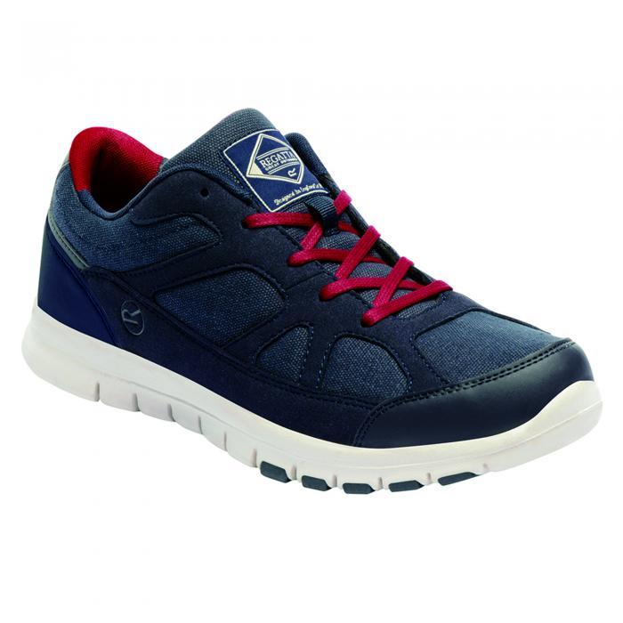 Varane Shoe Navy Pepper