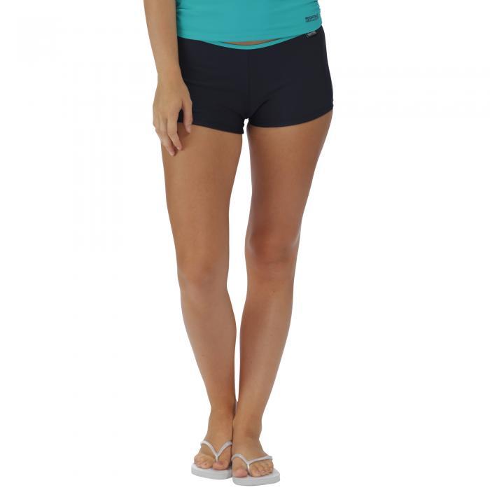 Aceana Bikini Shorts Navy
