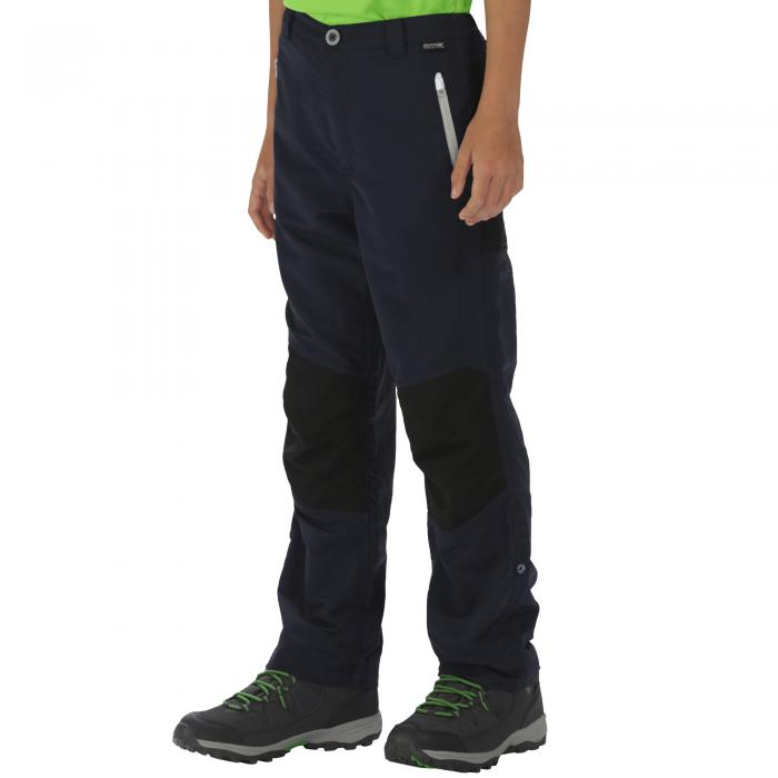 Sorcer Mountain Trousers II Navy