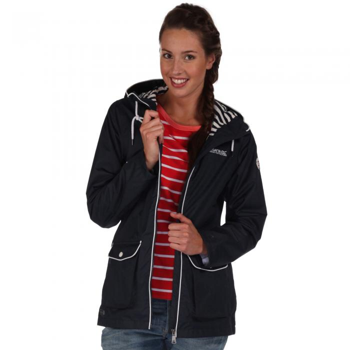 Womens Waterproof Jackets & Winter Coats | Regatta - Great Outdoors