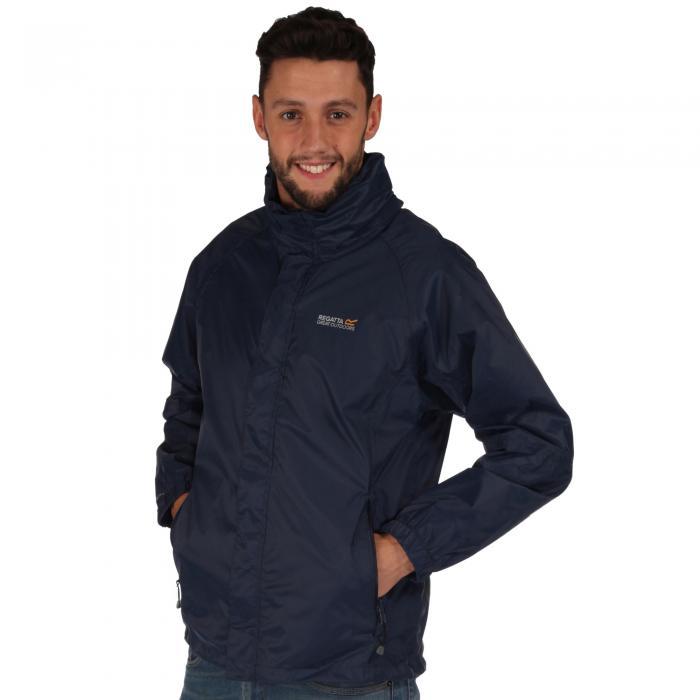 Mens Jackets | Coats for men | Regatta - Great Outdoors