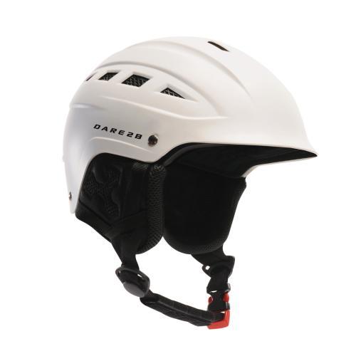 Scudo Adult Helmet White