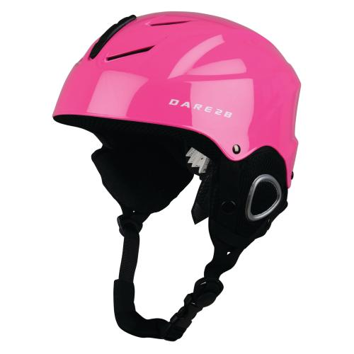 Scudo Kids Junior Helmet Cyber Pink
