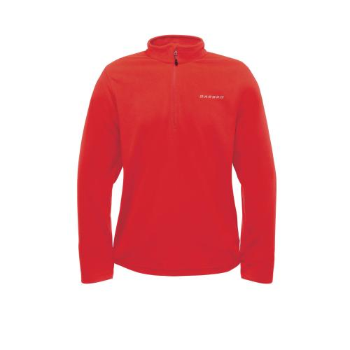 Freeze Dry II Fleece - Fiery Red