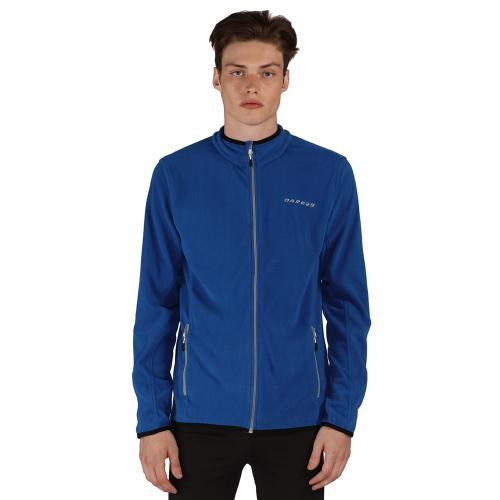 Resile II Fleece Oxford Blue