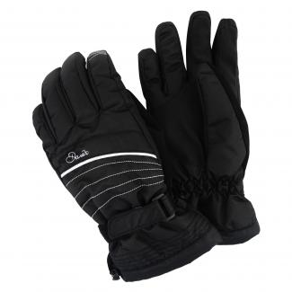 Womens Summon Glove - Black