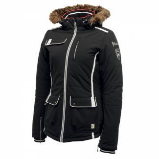 Genteel Jacket Black
