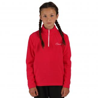 Freeze Jam II Fleece Duchess Pink