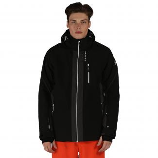 Enthrall Ski Jacket Black