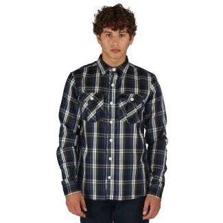Exult Shirt - Fresh Khaki