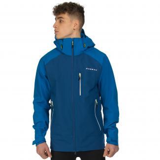 Vigilence Jacket Sky Diver Blue
