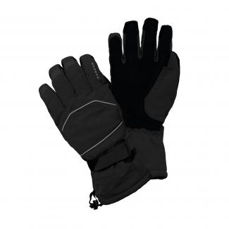 Clinched Glove - Black