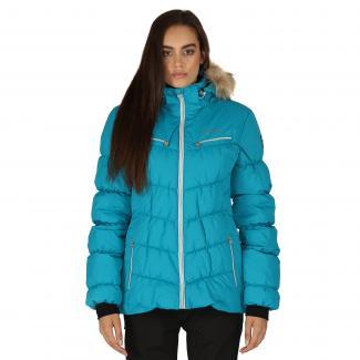 Refined II Ski Jacket Enamel Blue