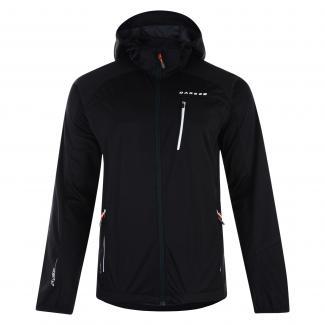 Preclude Softshell Jacket Black