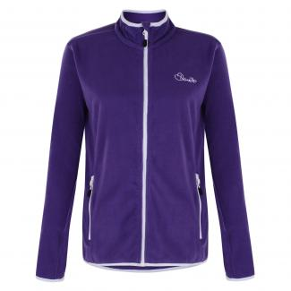Sublimity Fleece Royal Purple