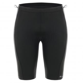 Turnaround Cycle Short Black