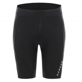 Disperse Cycle Short Black