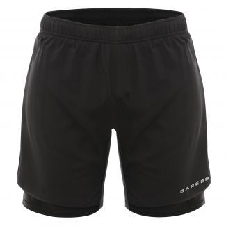 Oscillate Short Black