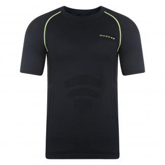 Astute T Shirt Black