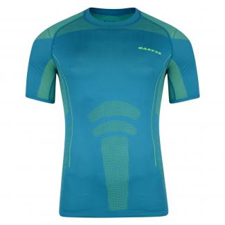 Astute T Shirt Methyl Blue